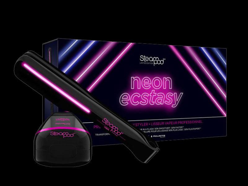 Steampod Neon Ecstasy