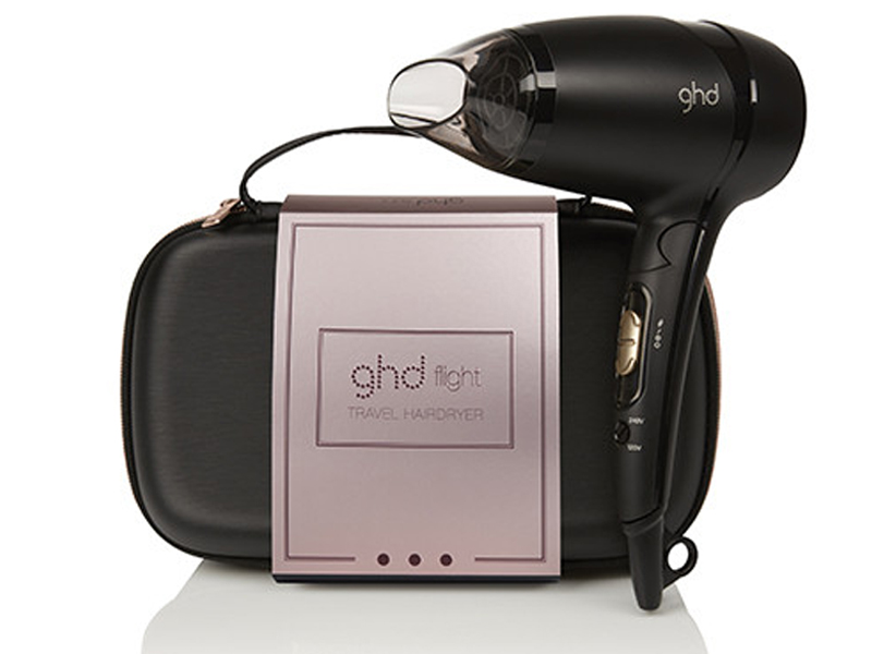 GHD Flight Royal Dynasty